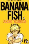 BANANA FISH バナナフィッシュ  著:吉田秋生