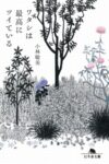 ワタシは最高にツイている  著:小林聡美
