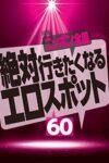 絶対行きたくなるニッポン全国エロスポット60  著:鉄人社編集部